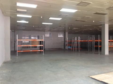 Аренда склада 340 кв.м. - Фото 3