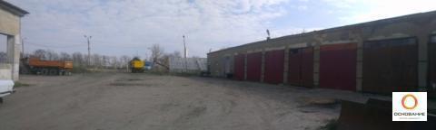 Продается база в поселке Короча - Фото 5