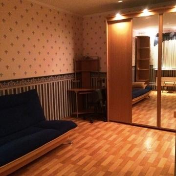 Однокомнатная квартира Вашей мечты на ул. Марьинский парк - Фото 2
