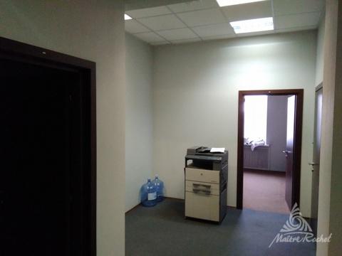 Аренда офис г. Москва, м. Речной Вокзал, ул. Смольная, 14 - Фото 5