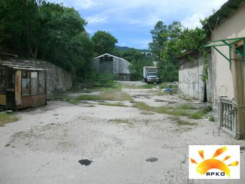 23 сотки складские помещения в три мин езды от центра - Фото 2