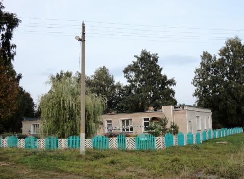 1-я квартира в аг Новое Село - Фото 5
