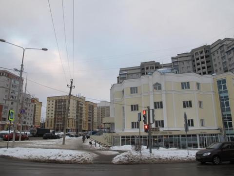 Аренда 309 кв.м. в ТЦ на Н.Дуброва - Фото 4