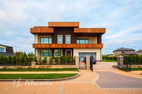 Продажа дома, Обушково, Истринский район - Фото 2