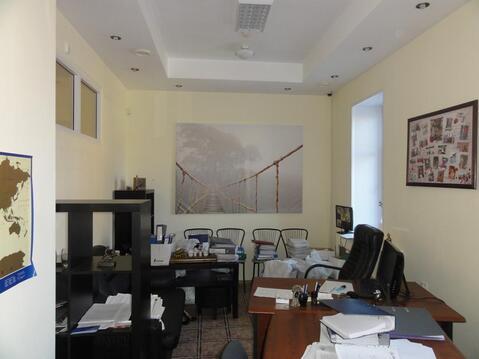 Сдается помещение 165 кв.м, в центре, ул. Гафури 54 - Фото 2