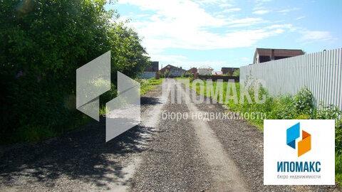 Земельный участок 12 соток д.Кузнецово - Фото 3