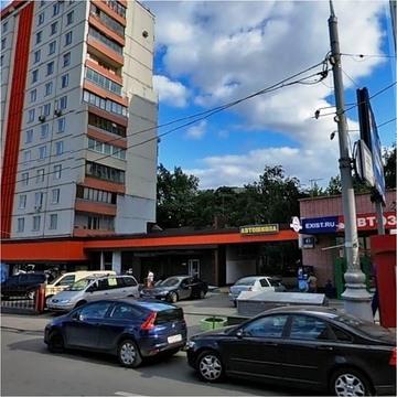Продажа квартиры, Сыромятническая Верхняя - Фото 5