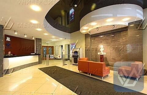 Сдам офис 997 кв.м, БЦ класса B+ «Пальмира (Palmira)» - Фото 3