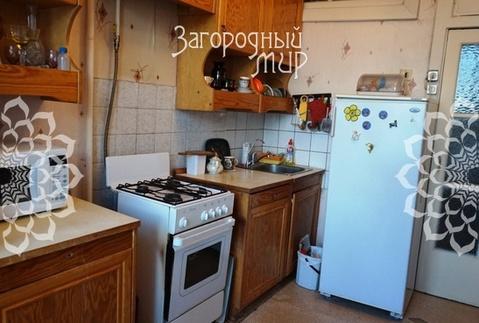 Уютная 1-комнатная квартира в кирпичной сталинке. м. Павелецкая. - Фото 2