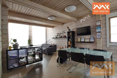 Продажа офиса, м. Старая деревня, Лахтинский пр. 119 - Фото 5