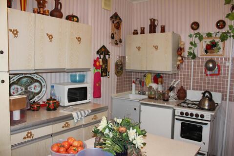 2-комнатная квартира Ковров-8, д. 15 (Военный городок) - Фото 2