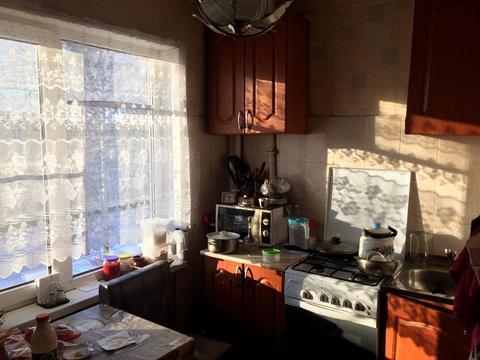 Продаётся двухкомнатная квартира, с. Растуново, ул.Заря, 9 - Фото 4