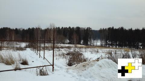 Участок на Истринском водохранилище ИЖС - Фото 3