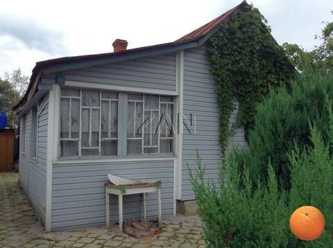 Продается дом, Ленинградское шоссе, 21 км от МКАД - Фото 2