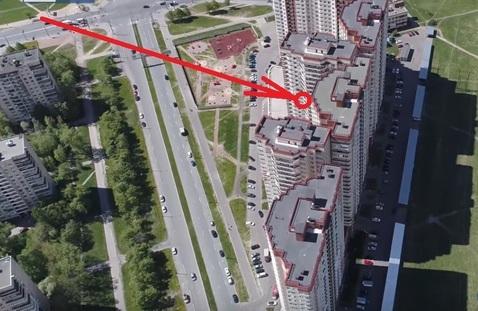 Прямая продажа студии 27 м Орджоникидзе 52 м Звездная или Московская - Фото 4