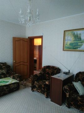 Продам 3-комнатную квартиру - Фото 3