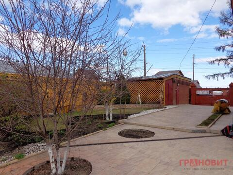 Добротный дом с отличной баней в 10 минутах от Новосибирска - Фото 2