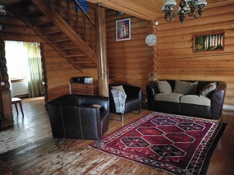 Дом, Ярославское ш, 80 км от МКАД, Маренкино. Ярославское ш. 80 км от . - Фото 5