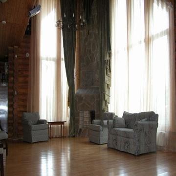 Коттедж 560м2, участкок 50 Наро-Фоминский район, деревня Новоглаголево - Фото 5