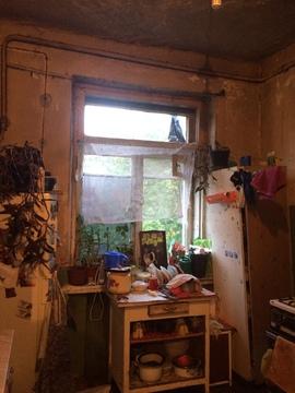 Продажа 2-х комнатной квартиры в спальном районе Юга города Москвы - Фото 3