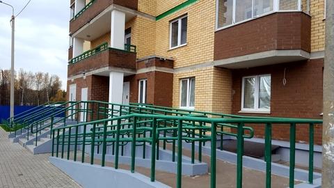 П.Зеленоградский, ул. Зеленый город, д. 1 - Фото 1