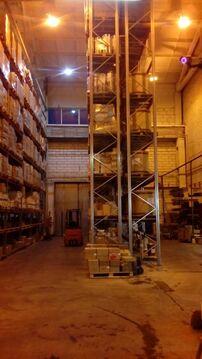 Аренда склада 810 кв м в г.Мытищи - Фото 2