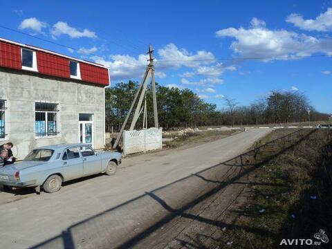 Магазин общ.пл.394 м.кв. по объездной в р-не М. Жукова - Фото 2