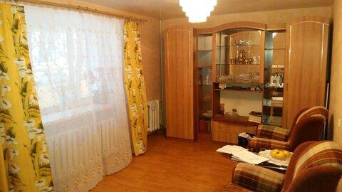 Продам 2-к квартиру, Благовещенск город, улица 50 лет Октября 4/137 - Фото 1