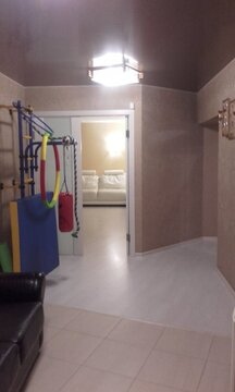 Продажа 3-комнатной квартиры, 118 м2, Октябрьский проспект, д. 155 - Фото 1