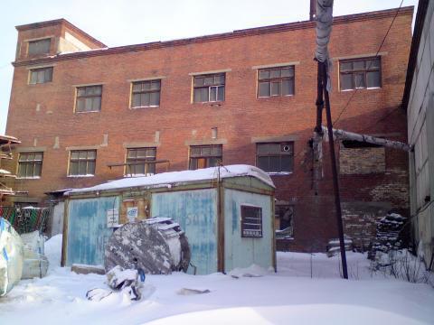 Продается производственно-складское помещение, 826 м2 - Фото 1