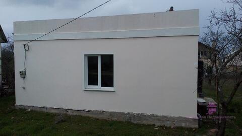 Недорогой жилой дом в Севастополе - Фото 2