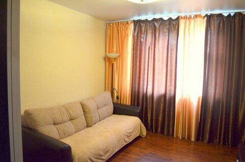 Продам 1 комнатную квартиру по ул. Героев Панфиловцев 11к2 - Фото 5