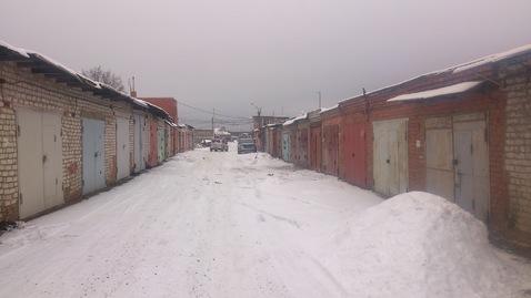 Продается гараж в Наро-Фоминске - Фото 1