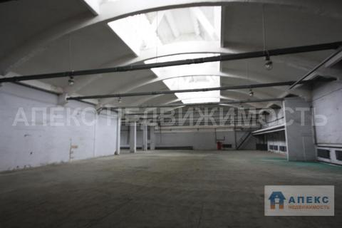 Аренда помещения пл. 1250 м2 под производство, Малаховка Егорьевское . - Фото 4