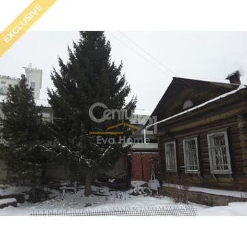 Земельный участок в самом центре города, Чернышевского 6. - Фото 3