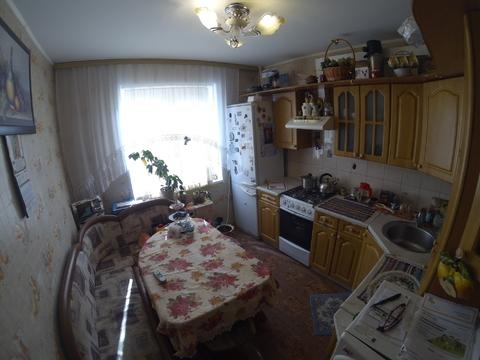 Продажа однокомнатной квартиры с ремонтом - Фото 1