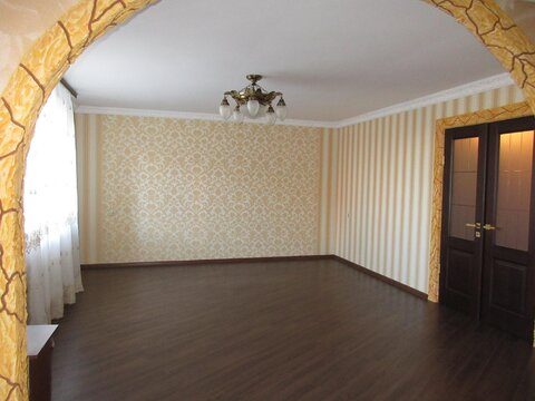 Продам 3-комнатную квартиру, в городе Клин, евроремонт, срочно - Фото 2
