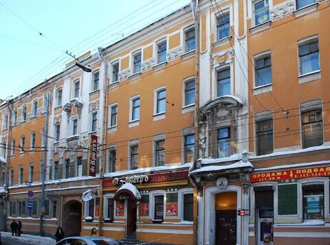 Квартира на Петроградке - Фото 1