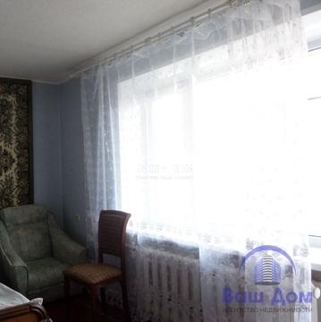 1 комнатная квартира улучшенной планировки в Александровке, ост. . - Фото 2