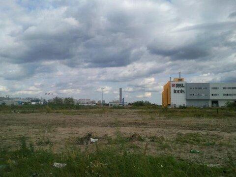Продажа участка на Пулковском шоссе. - Фото 3