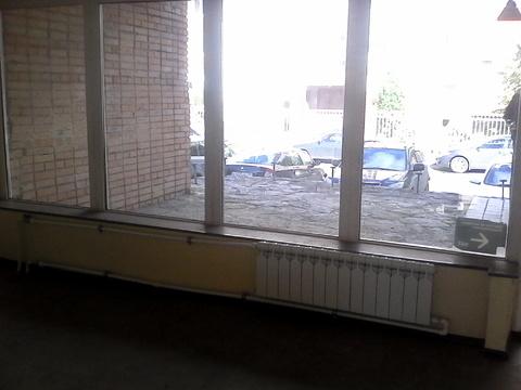 Торгово-офисное помещение на первом этаже с отдельным входом, 34 кв.м - Фото 2