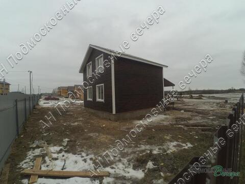 Можайское ш. 98 км от МКАД, Большое Новосурино, Дом 110 кв. м - Фото 2