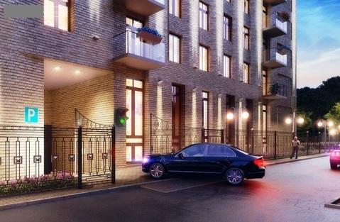 2-комн. квартира 72,6 кв.м. в доме премиум-класса в ЦАО г. Москвы - Фото 4