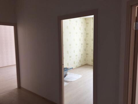 3-к квартира в новостройке с ремонтом - Фото 2