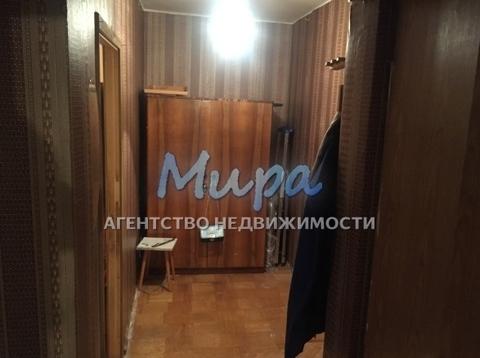 Прекрасная квартира В доме на набережной. Кухня 9.2 кв.м, комната 13.1 - Фото 5
