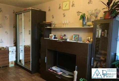Комната в 2-комнатной квартире в Москве,15мин пешком до метро Выхино - Фото 1
