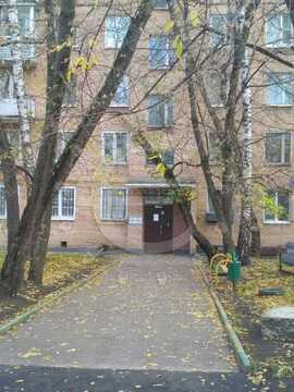 Квартира с изолированными комнатами. Дом рядом с метро - Фото 1