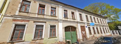 Коммерческое предложение! Продажа (права аренды) 2 зданий в Москве!