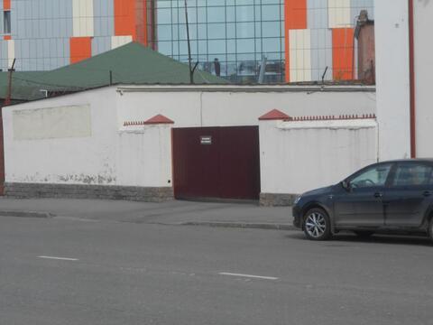 Аренда офис г. Москва, м. Волгоградский Проспект, проезд. . - Фото 5