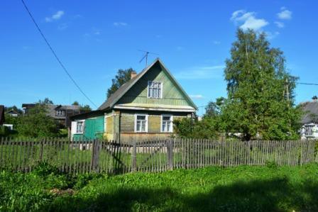 Жилой дом в дер. Мыза-Ивановка (Пудость), Гатчинский р-н - Фото 2